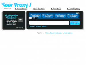 Phproxy-template-1